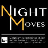 Night Moves 027 (07-08-2016)@Framed.fm