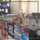Mixcloud Monday: Florian Strik