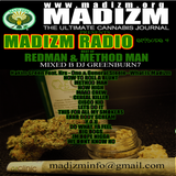 MADIZM.ORG PRESENTS MADIZMRADIO- BEST OF REDMAN METHOD MAN PT1