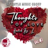 Thoughts Of Love Vol. 1