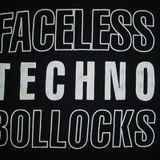 Techno/Rave Radio 1994 - The Midnight Mass -  DJ Paul Jaymes on URB 963