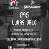 GlobalMixx Radio NY INTRST MIXTAPES PODCAST 045