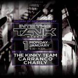 Into the Tank-The Kinky Team 01-01-2018
