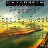 Maya Dream Records Session 13