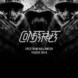 Spectrum Halloween Teaser - 2016