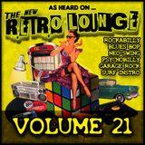 The New Retro Lounge # 21