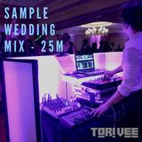 Sample Wedding Mix 2019 - CLEAN - 25m