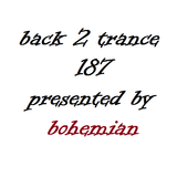 Back 2 Trance 187