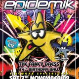Billy Daniel Bunter - Epidemik 14th Birthday Mix
