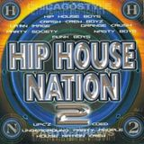 Hip House Nation Part 2 (Early 90's Hip House)