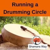 Running a Drumming Circle