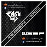 Rival Sessions 01 (Rami Eid Progressive Mix)