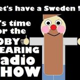 The Toby Mearing Radio Show 28th July 2014