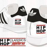 classic 80s hip hop