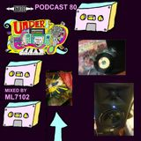UNDERGROUND FEED BACK STEREO PODCAST 80 (Mixed byML7102)