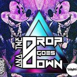 DJ.FRODO - AND THE DROP GOES DOWN MIXTAPE #4 --WAGWAN 2014--