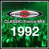 Warehouse Club Trance Classics -1992