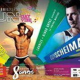 SPRING PODCAST 2013 FIESTA FUN TOUR BRAZIL - MIXED BY GUY SCHEIMAN
