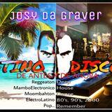 Latino & Dance @ Josy da Graver