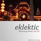 Eklektic vol 19 : Returning Home