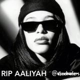 Aaliyah Tribute