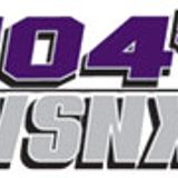 4th of July #4 (2014) 104.5 SNX