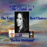 The Very Best Choices of Barbra Streisand