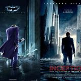 The Dark Knight Trilogy Vs Inception Mix 2012