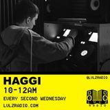 HAGGI   001   3.12.15   #LVLZRADIO