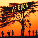AFRICA - DJ VIS