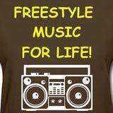 DJC New  Freestyle Mix 2017