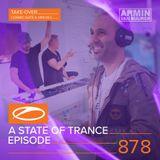 Armin Van Buuren - A State Of Trance 878.