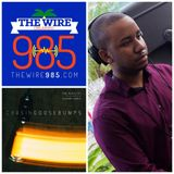 "98.5 The Wire DJ RL ""The Blend King"" Mix Show 15_Original"