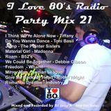 80's Mix Vol. 21