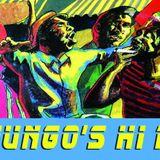 Clash DJ Mix - Mungo's Hi-Fi