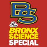 NOTVRAPS - BRONX SCIENCE ISSUE