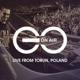 Giuseppe Ottaviani presents GO On Air - LIVE from Poland