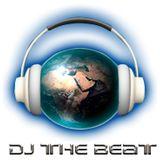 DJ THE BEAT SESSION ELECTRO JULIO 2013