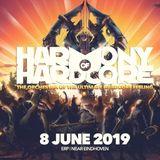Bass-D | Harmony of Hardcore 2019 (Warm-up Mix)