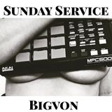"Sunday Service "" Beats, BOOBs & Life """
