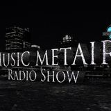 "Music metAIR S03.E18 - A TV Series Radio Show (ft. Dimitrios Christoforou of ""Aruanda"")"
