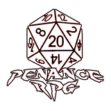 The Penance RPG Podcast Ep. 08 - Holy Brooms & Tolling Bells