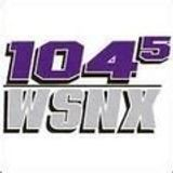 Guest mix for Club 104.5 wsnx part1