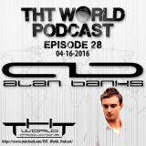 THT World Podcast ep 28 by Alan Banks