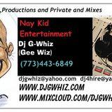 Slow Mix Demo June 2014