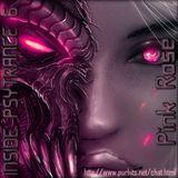 PinkRose INSiDE PSYTRANCE 6