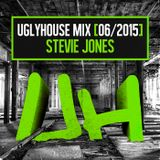 STEVIE JONES - UGLYHOUSE MIX [06/2015]