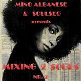 Mixing 2 Souls #2