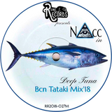 (NAcc) Ruino, ഽ. A. Records Presents: Deep Tuna BCN Tataki Mix'18