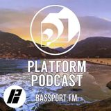 1 Hour of Liquid Drum & Bass - Platform Project - July 2018 Hosted by Nicky Havey + R-Vee Interview